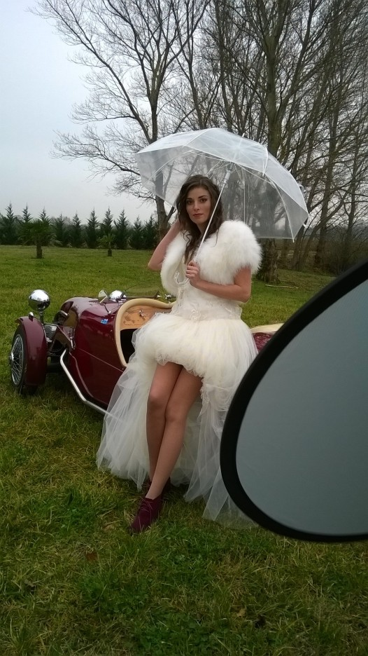 shooting lefeperle salon mariage muret
