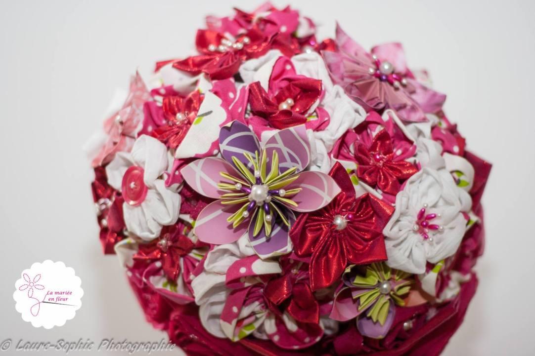 Crédit photo : La Mariée en fleur