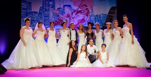 salon-mariage-muret-toulouse-défilé-robes-mariée