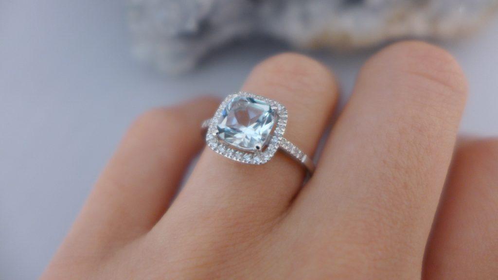 bague diamant toulouse