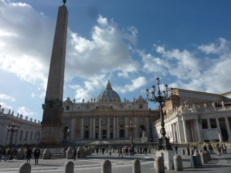week-end-romantique-a-rome-place-saint-pierre-vatican