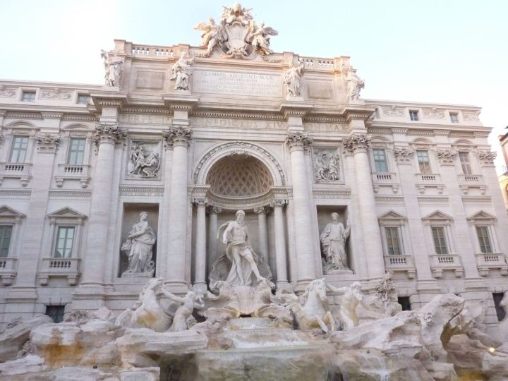 week-end-romantique-rome-fontana-de-trevi