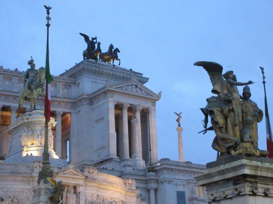 week-end-romantique-rome-palazzo-venezia