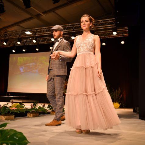 Crédit Photo : Patrice Carrière pour le Salon de l'Alliance Mariage et Pacs de Muret